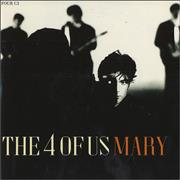Click here for more info about 'The 4 Of Us - Mary'