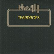 Click here for more info about 'The 411 - Teardrops'