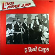 Click here for more info about 'The 5 Red Caps - Lenox Avenue Jump'