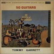 Click here for more info about 'The 50 Guitars Of Tommy Garrett - Go South Of The Border - Volume 1'