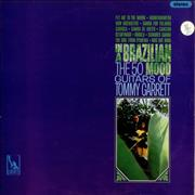 Click here for more info about 'The 50 Guitars Of Tommy Garrett - In A Brazilian Mood'