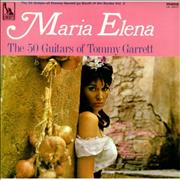 Click here for more info about 'The 50 Guitars Of Tommy Garrett - Maria Elena'