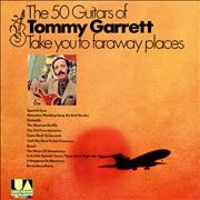 Click here for more info about 'The 50 Guitars Of Tommy Garrett - Take You To Far Away Places'