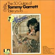 Click here for more info about 'The 50 Guitars Of Tommy Garrett - Take You To Hawaii'