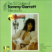 Click here for more info about 'The 50 Guitars Of Tommy Garrett - Take You To Mexico'