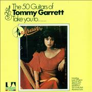 Click here for more info about 'The 50 Guitars Of Tommy Garrett - Take You To Spain'
