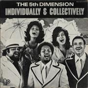 Click here for more info about 'The 5th Dimension - Individually & Collectively'