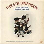 Click here for more info about 'The 5th Dimension - Living Together, Growing Together'