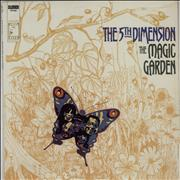 Click here for more info about 'The 5th Dimension - The Magic Garden'