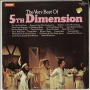 Click here for more info about 'The 5th Dimension - The Very Best Of 5th Dimension'