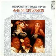 Click here for more info about 'The 5th Dimension - The Worst That Could Happen'