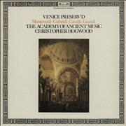 Click here for more info about 'The Academy Of Ancient Music - Venice Preserv'd'