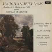 Click here for more info about 'Vaughan Williams'