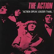 Click here for more info about 'The Action - Action Speak Louder Than ...'