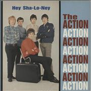 Click here for more info about 'The Action - Hey Sha-Lo-Ney'