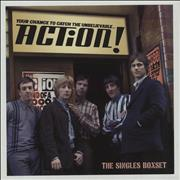 Click here for more info about 'The Action - The Singles Boxset - RSD14'