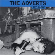 Click here for more info about 'The Adverts - Anthology'