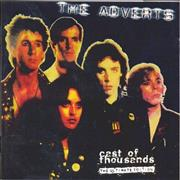 Click here for more info about 'The Adverts - Cast Of Thousands - The Ultimate Edition'