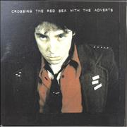 The Adverts Crossing The Red Sea With The Adverts UK 2-LP vinyl set