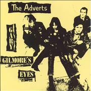 Click here for more info about 'The Adverts - Gary Gilmore's Eyes'