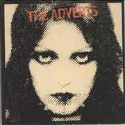 Click here for more info about 'The Adverts - One Chord Wonders - 4pr + Sleeve'