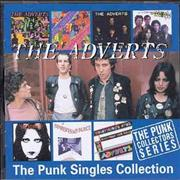 Click here for more info about 'The Adverts - Punk Singles Collection'