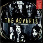 Click here for more info about 'The Adverts - Singles Compilation'