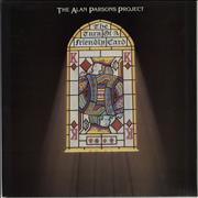 Click here for more info about 'The Alan Parsons Project - The Turn Of A Friendly Card'