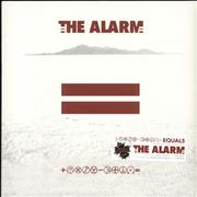 Click here for more info about 'The Alarm - Equals - Sealed'