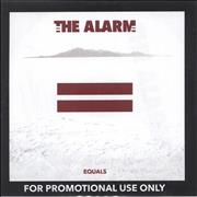 Click here for more info about 'The Alarm - Equals'