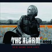 Click here for more info about 'The Alarm - New Home New Life'