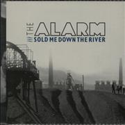 Click here for more info about 'The Alarm - Sold Me Down The River'