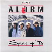 Click here for more info about 'The Alarm - Spirit Of '76 - Double Pack'