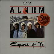 Click here for more info about 'The Alarm - Spirit Of '76'