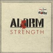 Click here for more info about 'The Alarm - Strength'