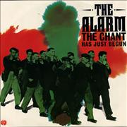 Click here for more info about 'The Alarm - The Chant Has Just Begun'