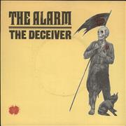 Click here for more info about 'The Alarm - The Deceiver - Double Pack'
