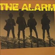Click here for more info about 'The Alarm - The Stand EP'