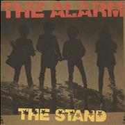 Click here for more info about 'The Alarm - The Stand'
