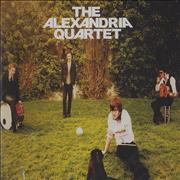 Click here for more info about 'The Alexandria Quartet - The Alexandria Quartet'