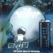 Click here for more info about 'The Alexandria Quartet - The Dark Side Of The Blues'