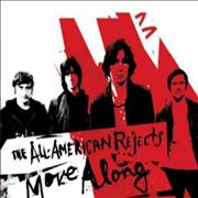 Click here for more info about 'The All-American Rejects - Move Along'