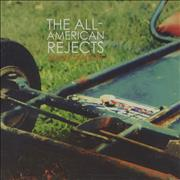 Click here for more info about 'The All-American Rejects - Album Sampler - 4-tracks'