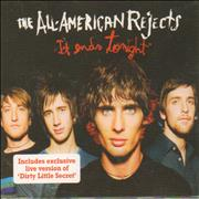 Click here for more info about 'The All-American Rejects - It Ends Tonight'