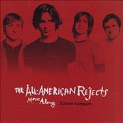 Click here for more info about 'The All-American Rejects - Move Along - Album Sampler'