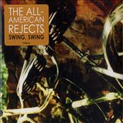 Click here for more info about 'The All-American Rejects - Swing, Swing'
