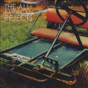 Click here for more info about 'The All-American Rejects - The All-American Rejects'