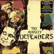 Click here for more info about 'The Almighty Defenders - The Almighty Defenders - Sealed'