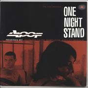 Click here for more info about 'The Aloof - One Night Stand'