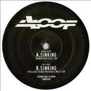 Click here for more info about 'The Aloof - Sinking'